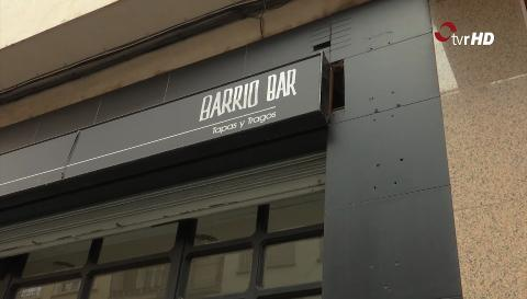 Barrio Bar - Tapas y Tragos