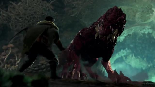 Monster Hunter: World, el regreso triunfal de la saga