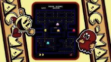 Pac-Man original rescatado para la Arcade Game Series